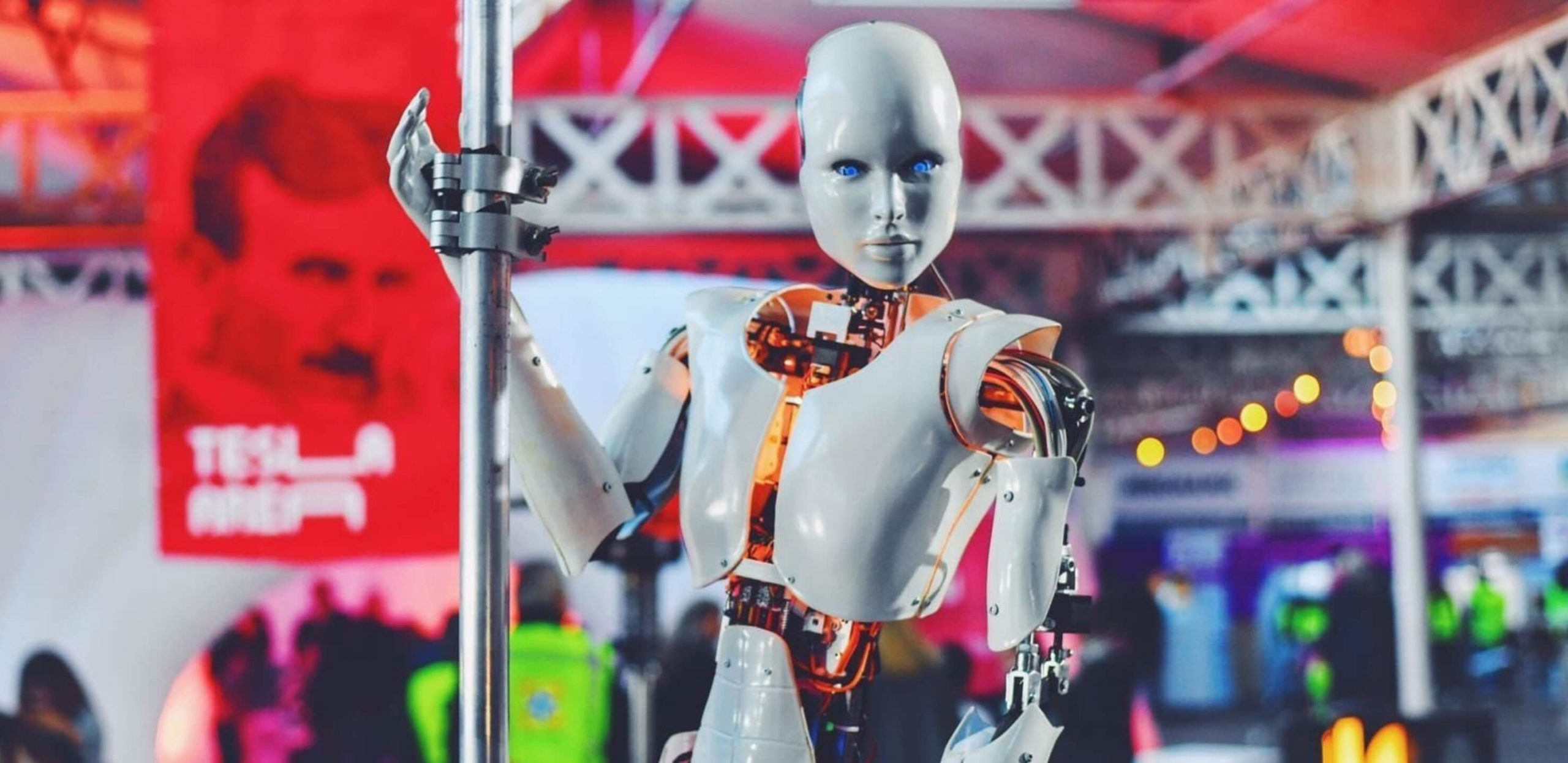 Dance Cyborg